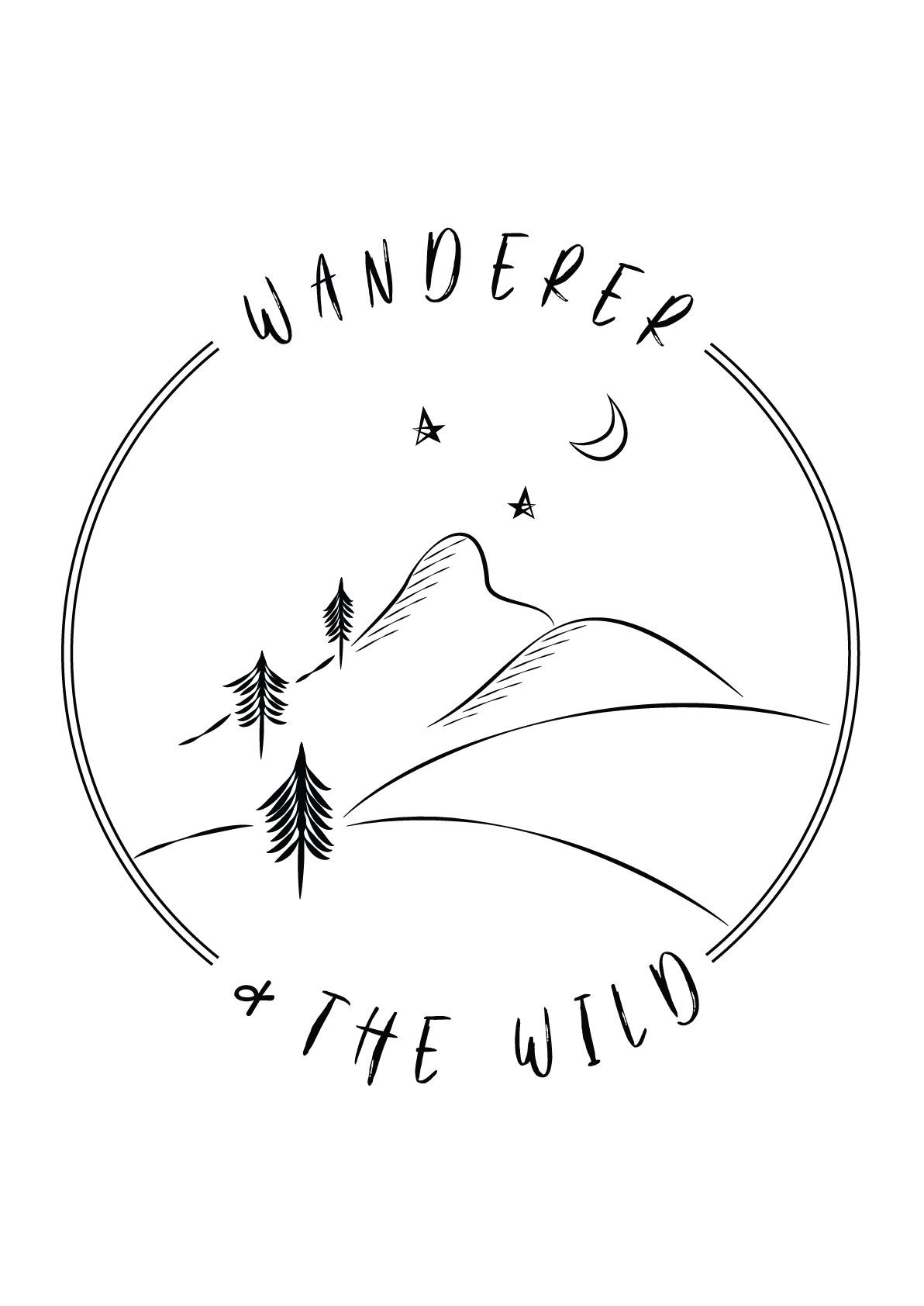 Wanderer and the Wild